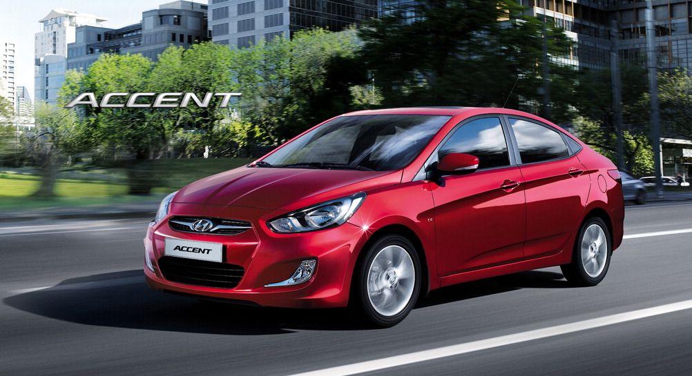 Hyundai Accent Hyundai accent, New hyundai, Hyundai