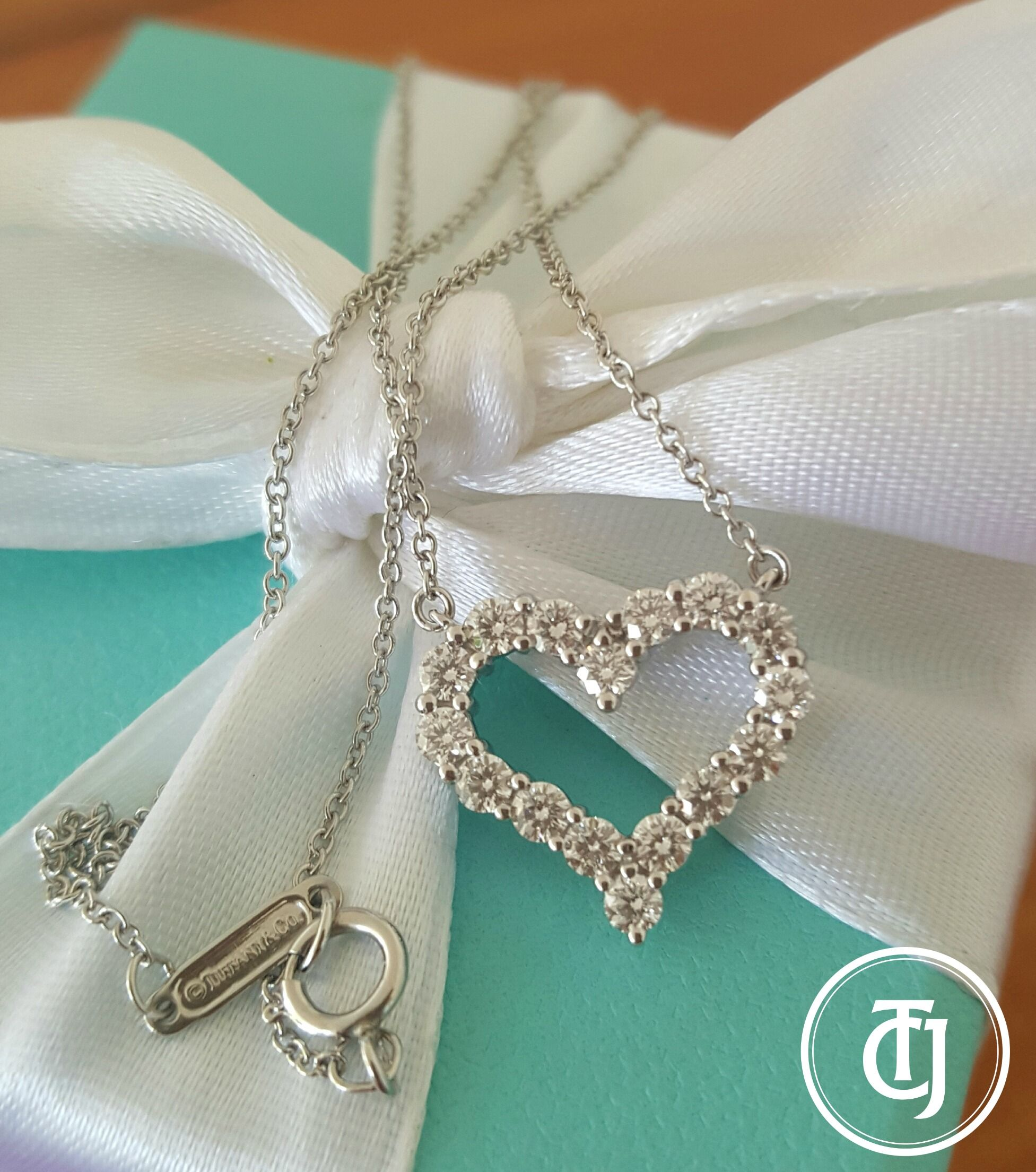 Tiffany co diamond heart pendant size small tiffanyandco tiffany co diamond heart pendant size small tiffanyandco diamond necklace aloadofball Image collections