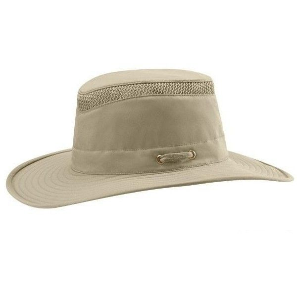 Tilley LTM6 Lighterweight Airflo Hat  d50356e2f44