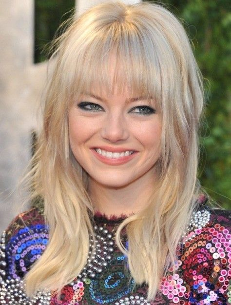 Hairstyle For Thin Hair 20 Layered Hairstyles For Thin Hair  Thin Hair Popular Haircuts