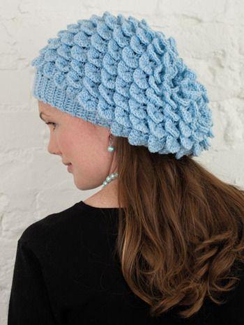 Annie\'s Attic Crocodile Stitch Fashions - Crochet Pattern. The ...
