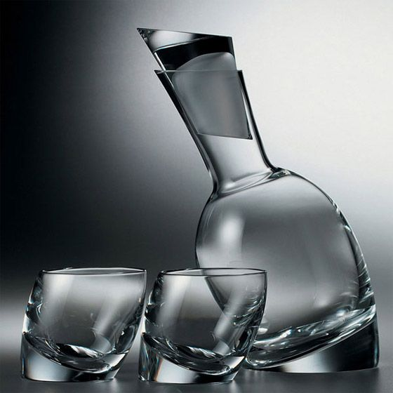 Have To Order This Decanter Set Glass Set Decanter