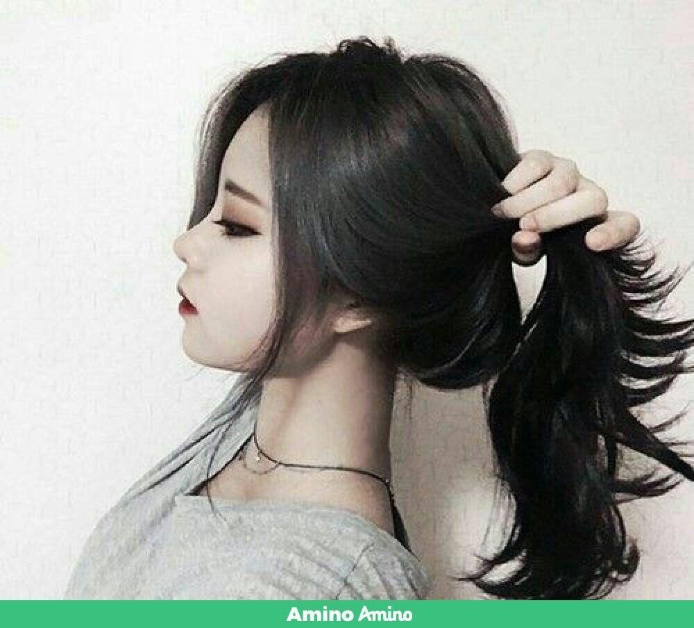 Epingle Par Mizuru Sur Fashion Coiffure Coreenne Mode Asiatique Beaute Asiatique