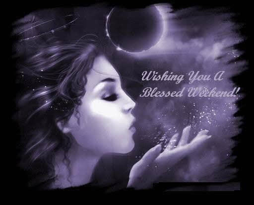 Image result for Gothic Weekend Greetings