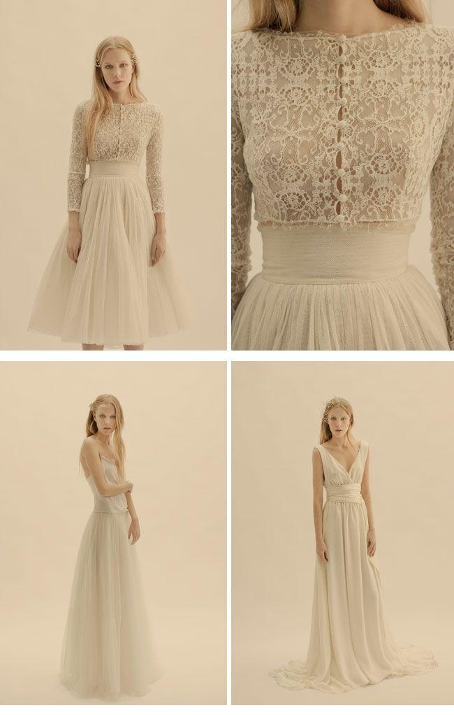Cortana Brautkleider 2013, Bridal Collection 2013 | Wedding dress ...