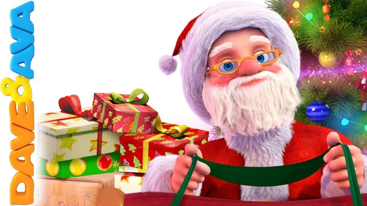 🎄 Christmas Songs for Kids | Christmas Music | Christmas Carols ...