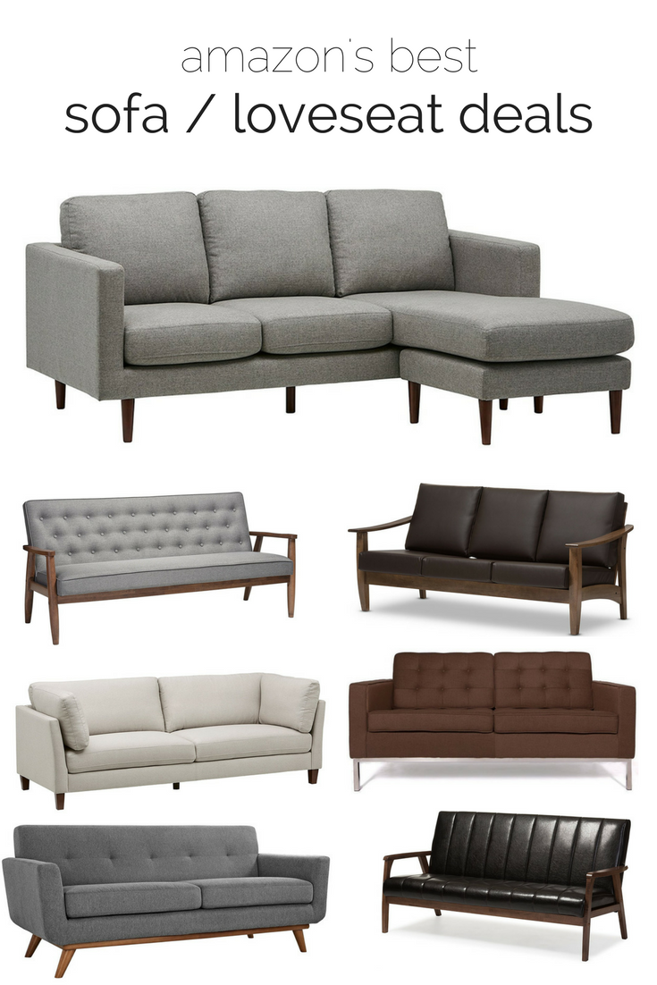 Modern Sofa Deals | Budget Home Decor And Furniture | T Moore Home