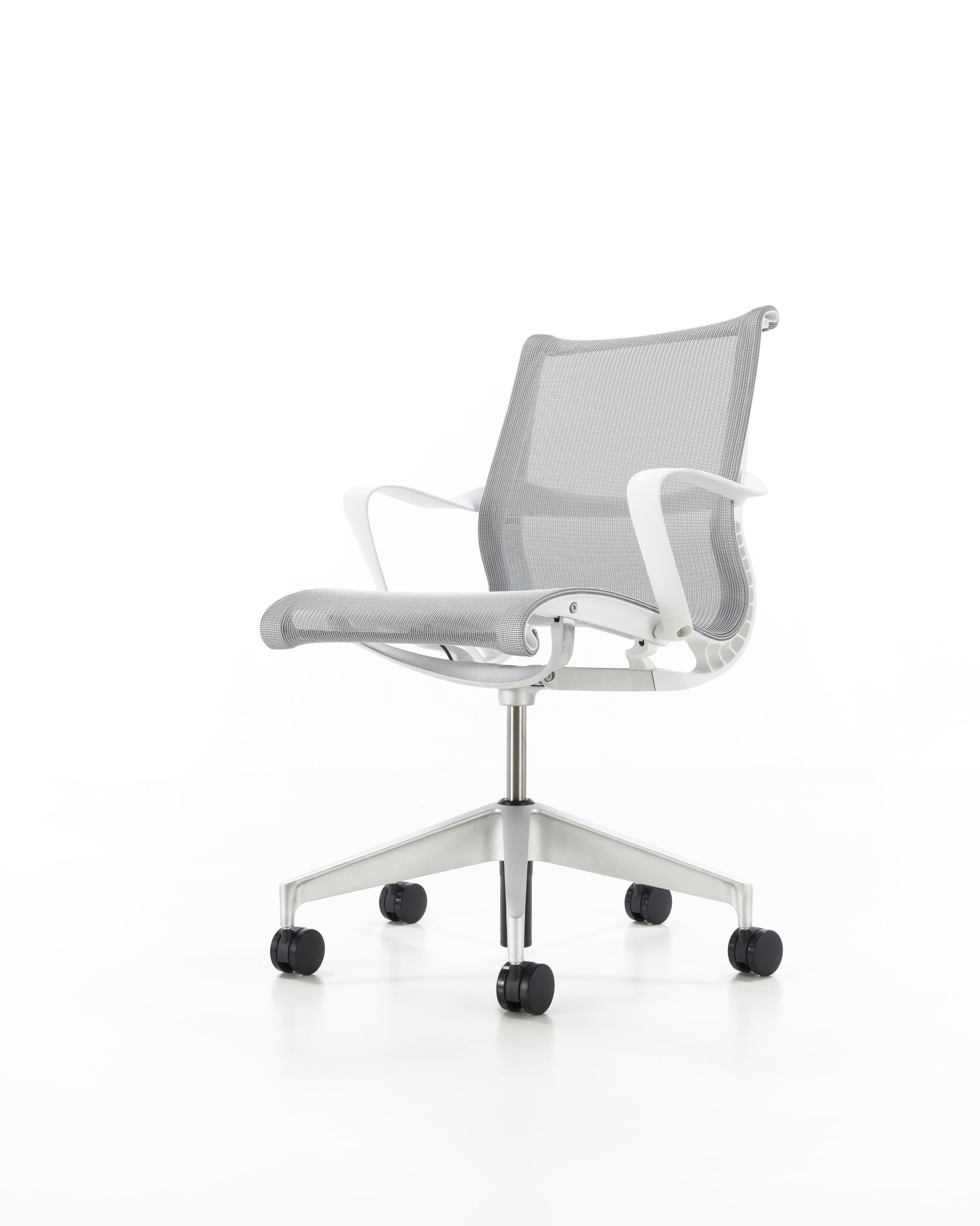 Herman Miller Setu Only 150 Retails For Over 700 Office Seatingoffice Chairseames