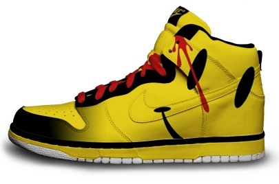 uk availability 8ecf1 7b8dc Watchmen   )   Shoes   Design nike shoes, Nike shoes, Sneakers nike
