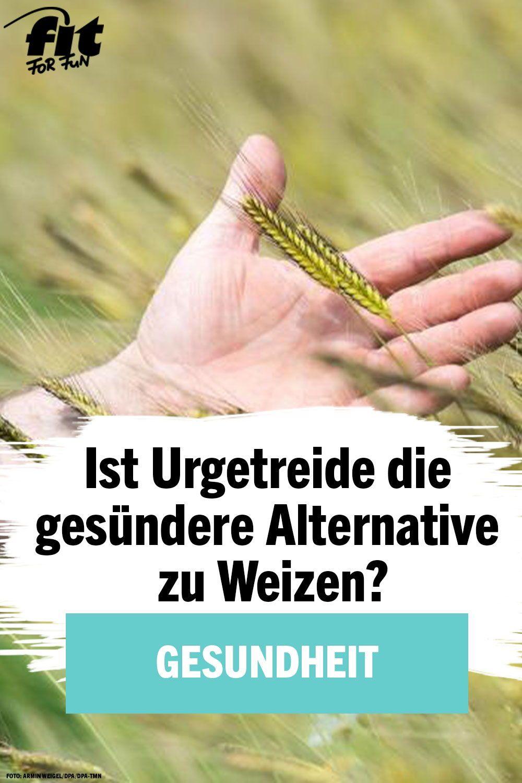 Alternative Zu Weizen