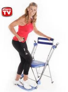 chair exercises on cable tv rustic chairs for sale gym resistance workout all ages fitness tips