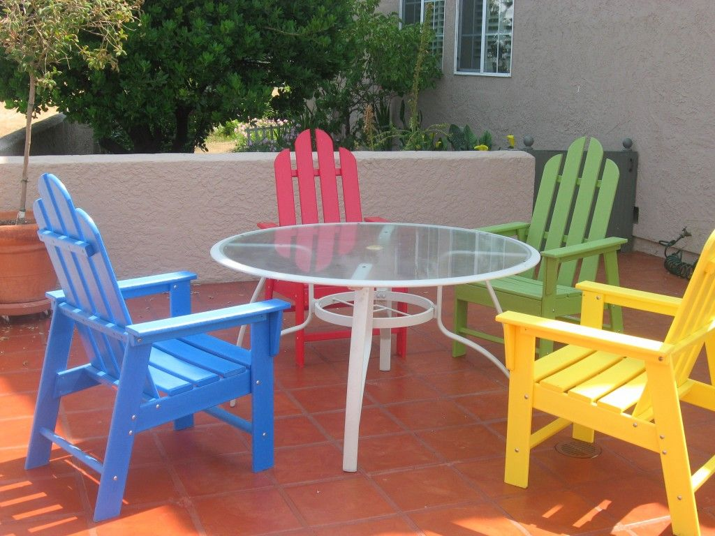 Amazing Recycled Plastic Outdoor Furniture 2015    Http://sincitylocal.com/recycled