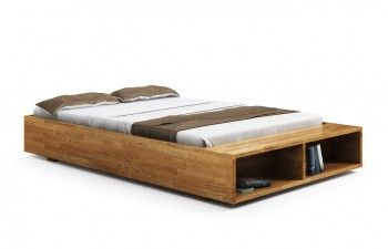 Orfeo Bett Massivholz Eiche Pv A1 Cama Pinterest Bed Bedroom