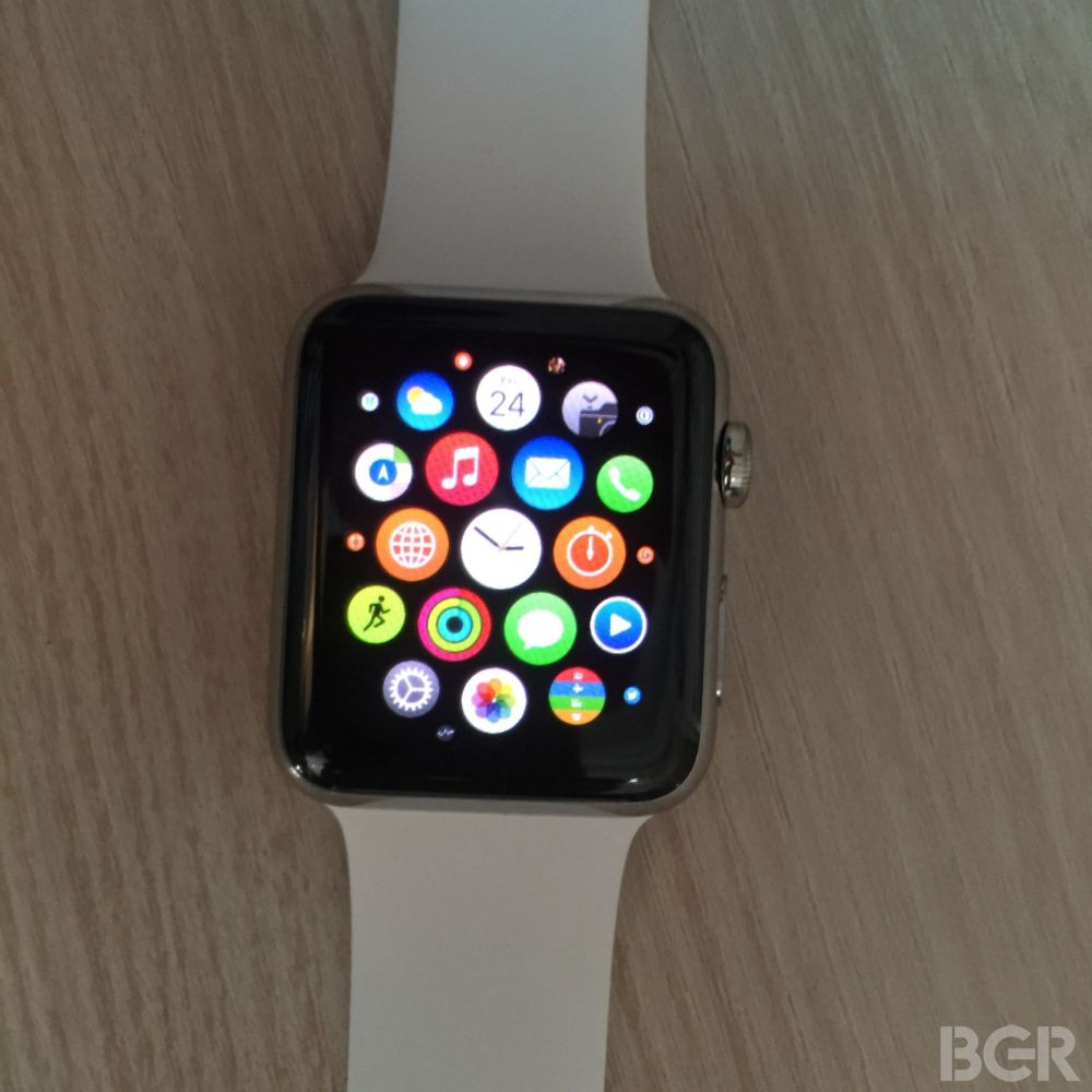 The one feature the Apple Watch needs more than any other