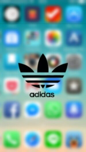 For persons that love Adidas like me