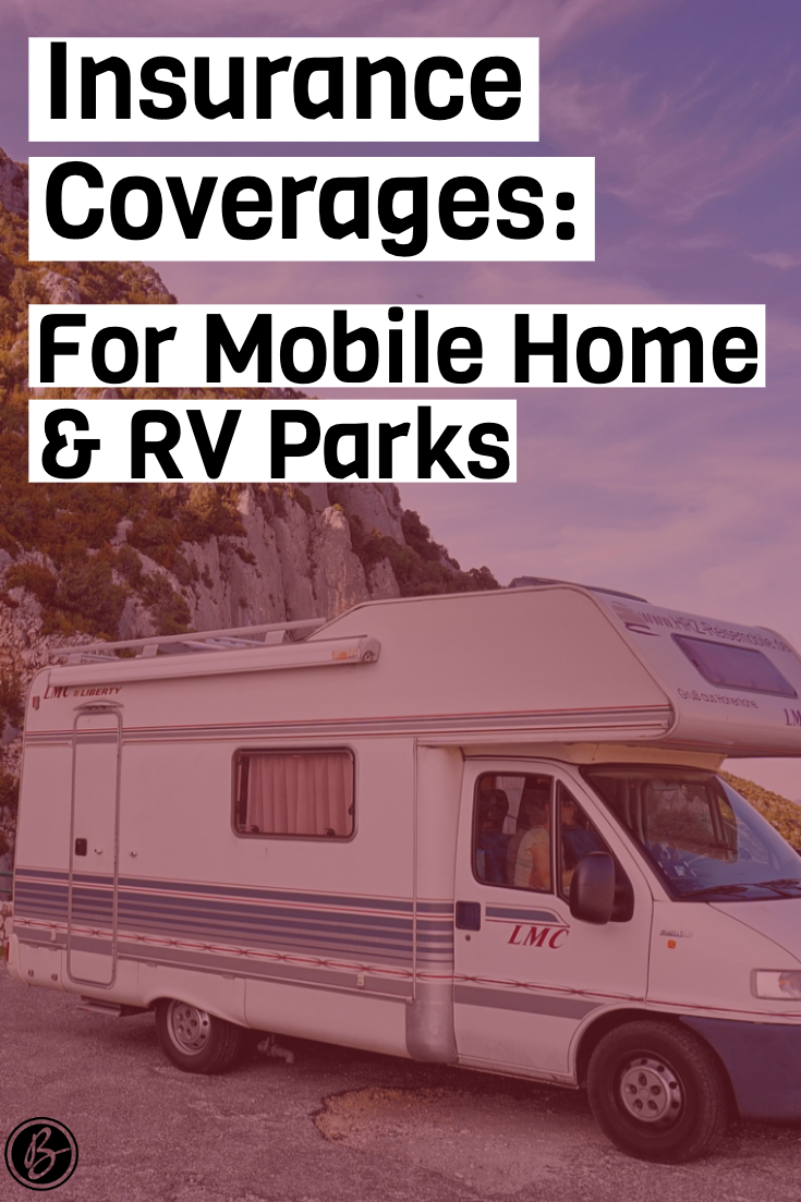 Many People Are Drawn To A Mobile Home Community Or Rv Park