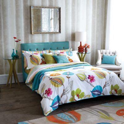 White Tembok Bed Linen Bed Linen Sale Bright Bedding Sets Turquoise Duvet Cover