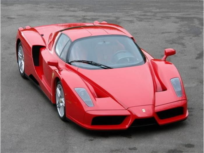 2006 Ferrari Enzo Supercars Pinterest Ferrari Cars And Super Cars