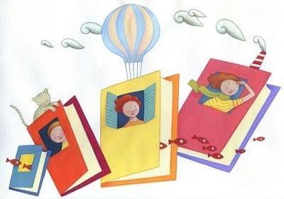 Un viaggio sui libri