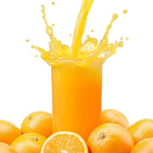 Jugo de naranja - Aristegui