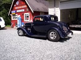 32 ford coupe - Google Search