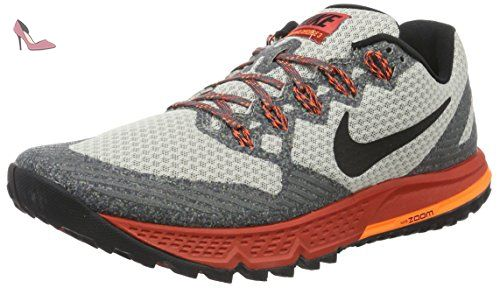 new appearance various design sneakers NIKE Air Zoom Wildhorse 3 Lauchuhe, Chaussures de Running Homme ...