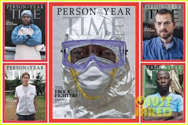 times person of the year ebola fighters
