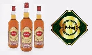 Photo Release -- ArKay Beverages Thanks Negative Advertising - http://www.asiaprwire.com/photo-release-arkay-beverages-thanks-negative-advertising/