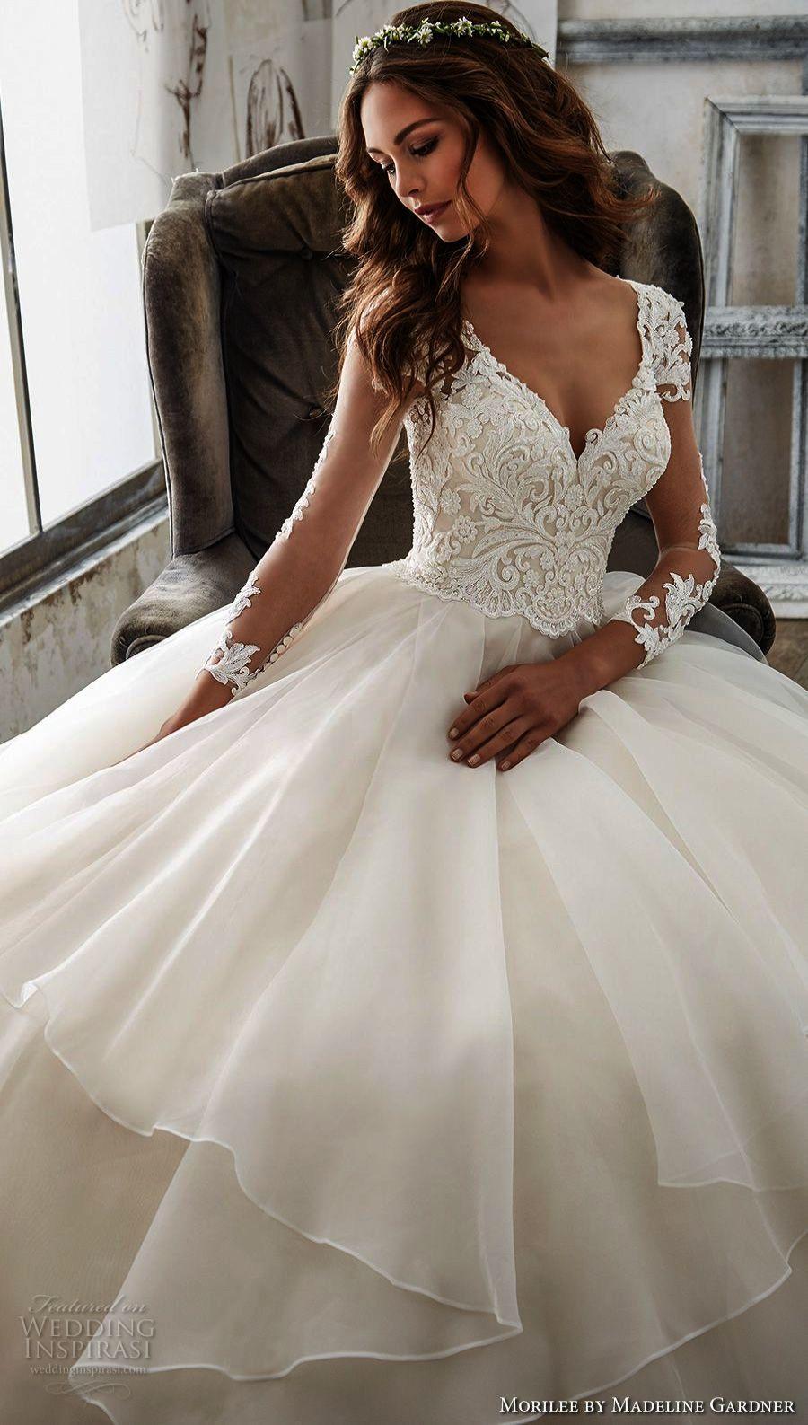 Dramatic lace mermaid wedding dress lace wedding dresses tea length
