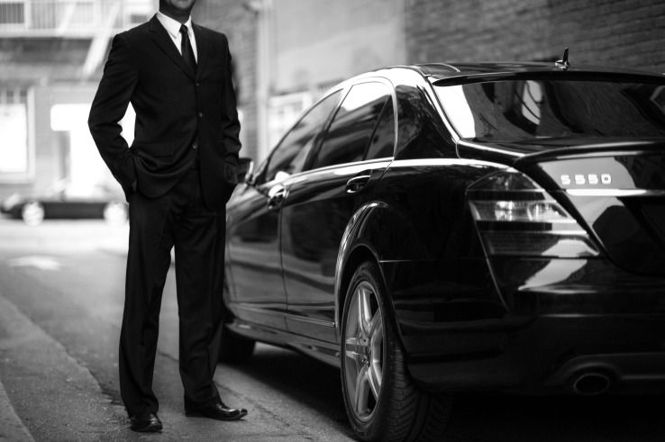 Uber Fined 7 6 Million In California Town Car Service Airport Car Service Uber Black