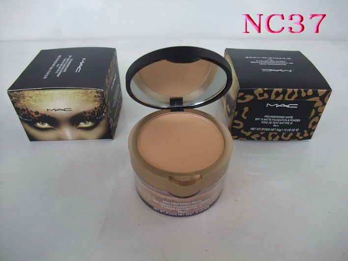 cheap fake makeup new mac makeup loose powder and fake cake nc37 10 21 3664