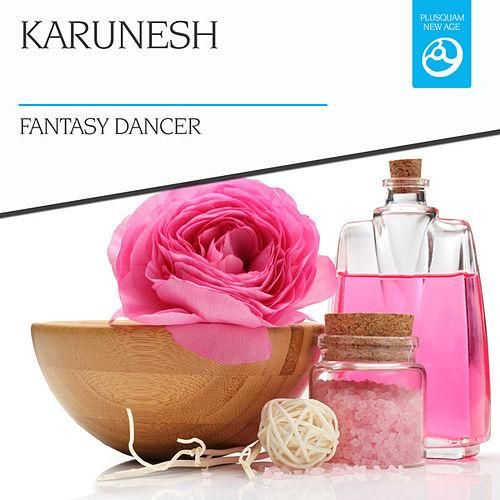 "Karunesh's 2015 release ""Fantasy Dancer"""