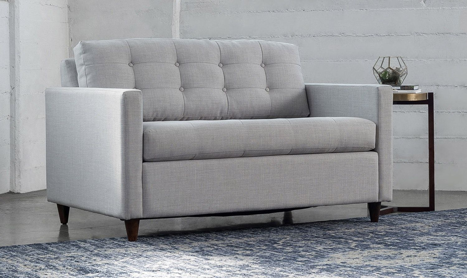 The Best Sleeper Sofas For Small Spaces With Images Sofas For