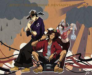 Thug life manga and anime pinterest thug life samurai thug life voltagebd Gallery