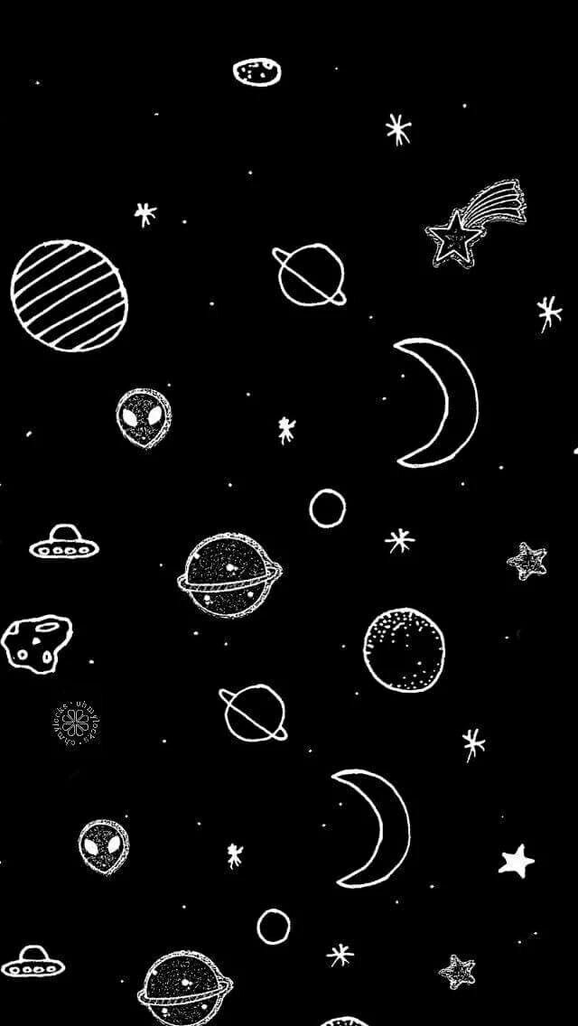 Pin De Georgerb Em Wallpapers Papel De Parede Galaxia Papeis
