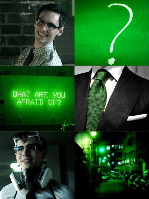 Oswald Cobblepot Tumblr Gotham Pinterest Gotham