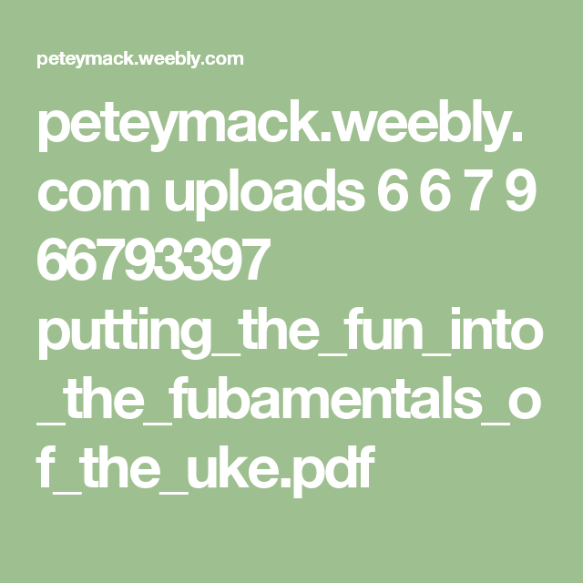 Book s weebly pdf