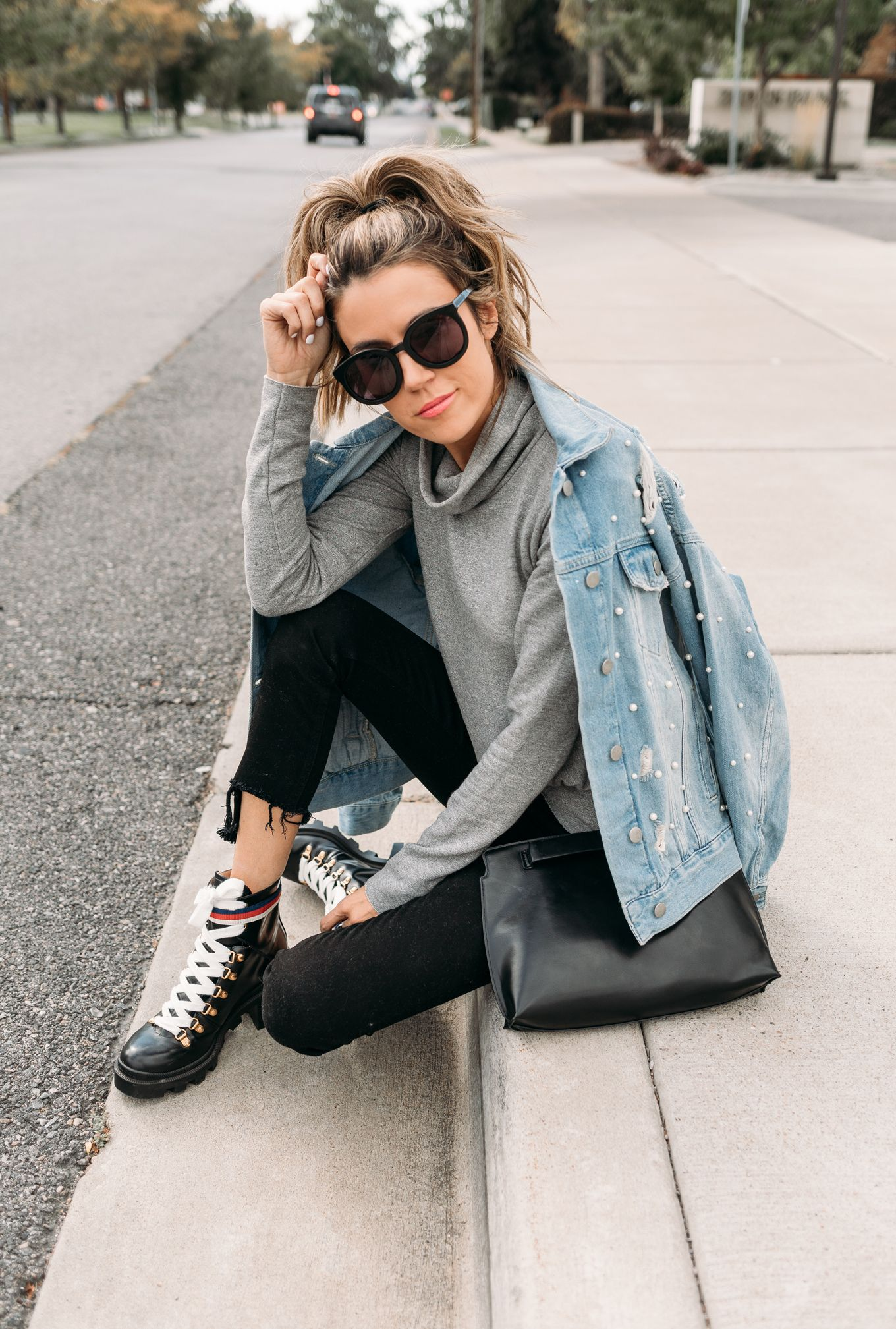 The Boots I Can't Stop Wearing | Hello