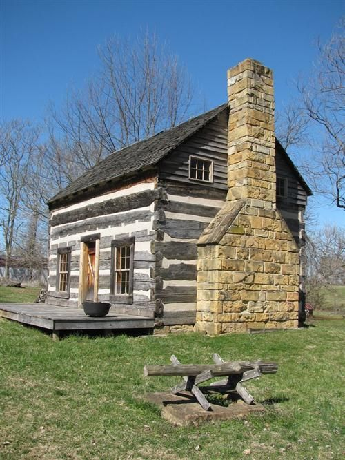 40 Simple Log Cabins Ideas Small Log Cabin Primitive Homes