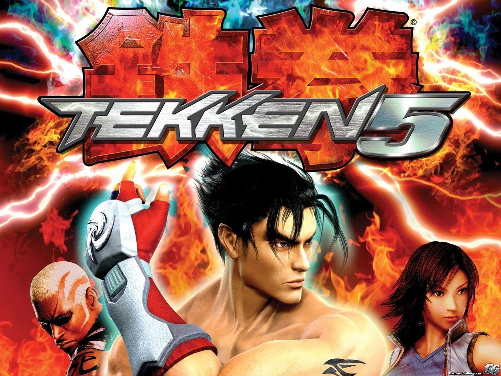 tekken 5 pc game download free full version compressed dlc games