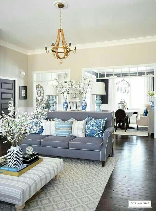 Cool Light Grey Walls White Ceiling Dark Hardwood Floors Dark Machost Co Dining Chair Design Ideas Machostcouk