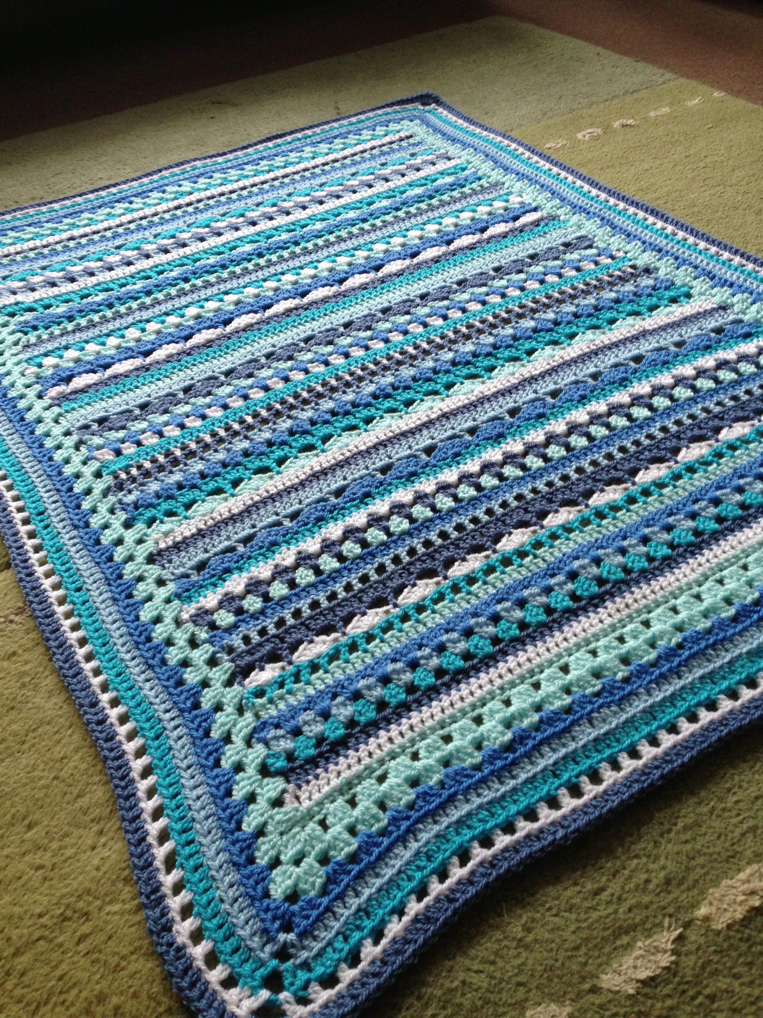 color inspiration jjb | Crochet BLANKETS etc... | Pinterest ...