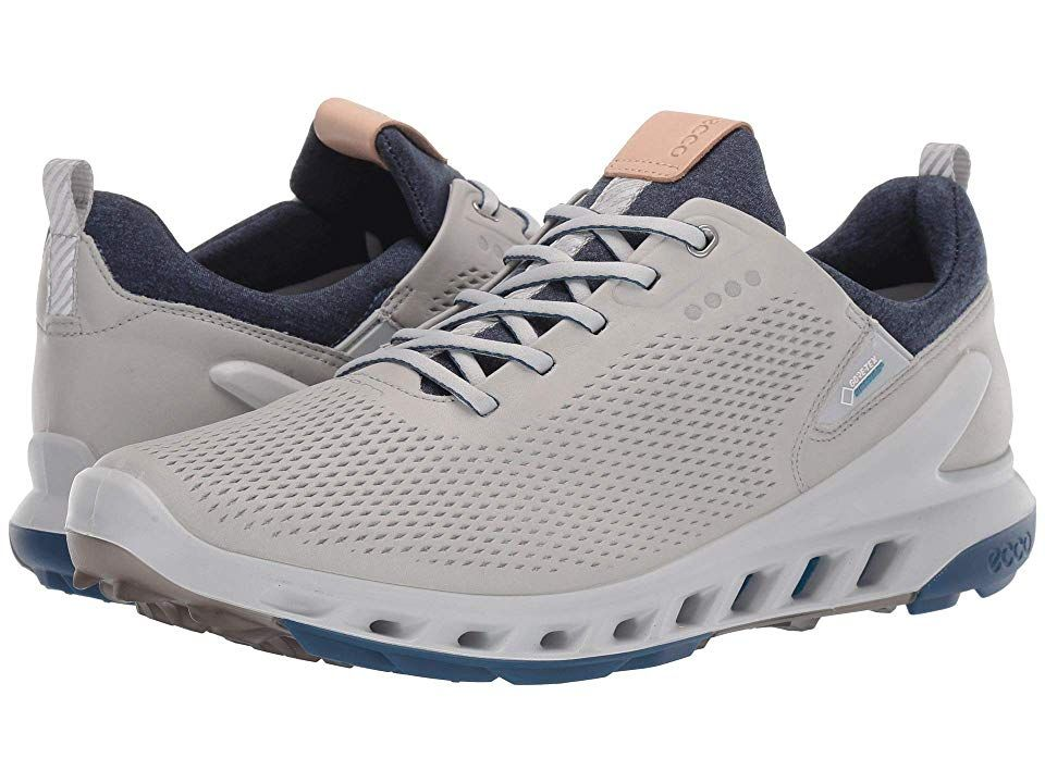 Ecco Golf Biom Cool Pro Gore Tex In 2021 Golf Shoes Mens Best Golf Shoes Golf Shoes