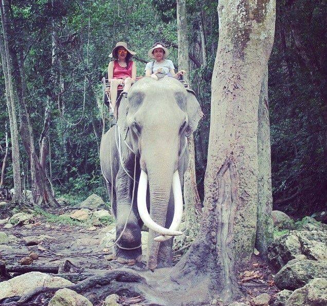 Tailandia - PA