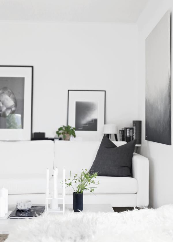 skandinavische m bel schaffen sie ein charmentes ambiente wohnzimmer. Black Bedroom Furniture Sets. Home Design Ideas