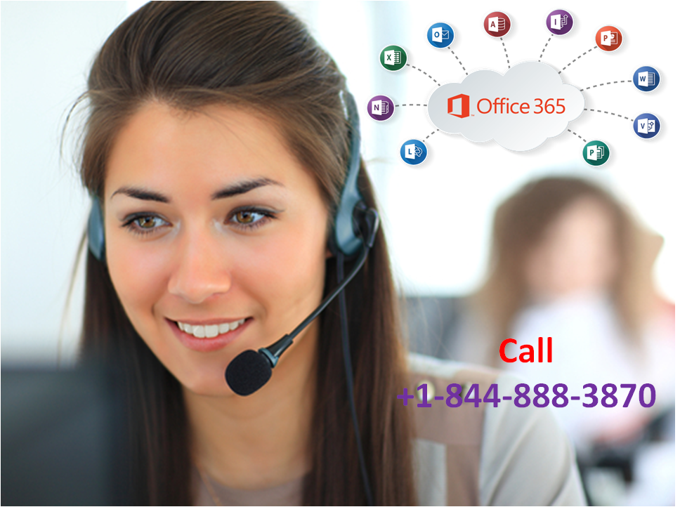 We provide complete technical support to all Office 365