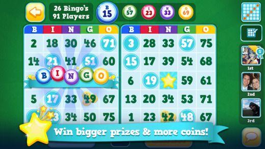 Best Casino Bingo On The App Store Bingo Android Free