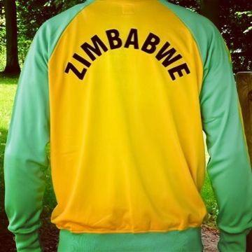 The Adidas Originals Zimbabwe Track Top Enlawded Tops Long Sleeve Tshirt Men Adidas Og