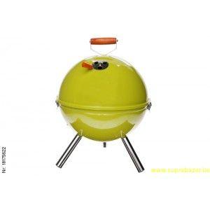 BBQ TAFELMODEL BOL 30X44