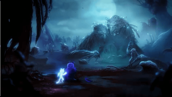 Ori and the Will of the Wisp Announced for Xbox One and PC; Revealed in Debut Trailer